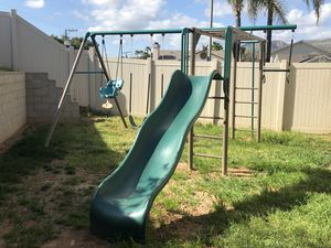 Swing Set - NEW for Sale in Lakeside, CA