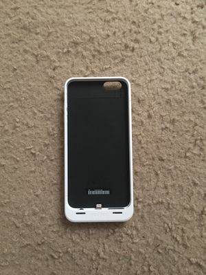 Mophie iPhone 6/6s Plus case for sale for Sale in Alexandria, VA