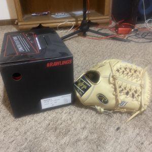 Custom Rawlings Heart Of The Hide Baseball Glove for Sale in Jefferson City, MO