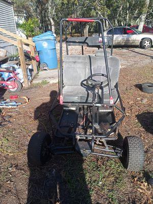 212cc predator engine go kart 500 or best offer for Sale in Spring Hill, FL