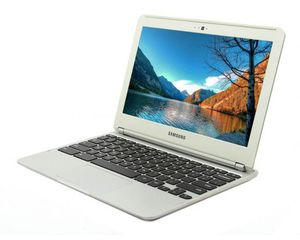 Samsung chromebook core 2 Duo laptop computer 12.1 inches Screen size 100%tested working for Sale in New York, NY