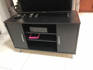 Tvstand 3ft and a quarter going across & 2ft high for Sale in Brooklyn, NY