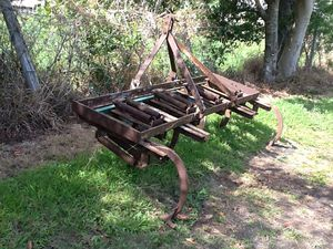 3 point hitch ripper for farm tractor for Sale in Haines City, FL