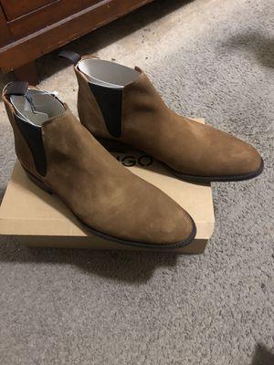 Mango men's boots for Sale in Hyattsville, MD