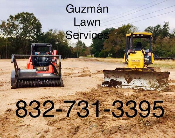 Dozer /skid steer