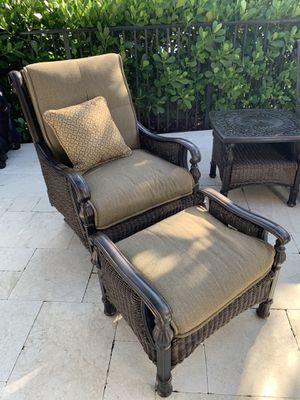 Outdoor furniture set for Sale in Palm Beach Gardens, FL