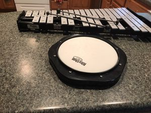 Bells and drum pad set for Sale in Morgantown, WV