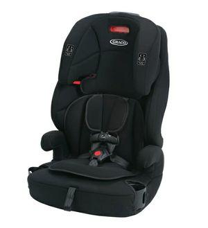 Graco Tranzitions 3-in-1 Booster seat/ Carseat for Sale in Deltona, FL