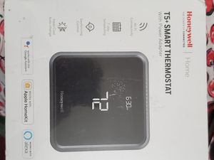 Honeywell's t5+ Smart thermostat for Sale in Anaheim, CA