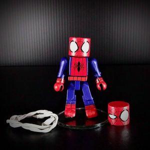 Kid Spiderman Minimates Marvel for Sale in Signal Hill, CA