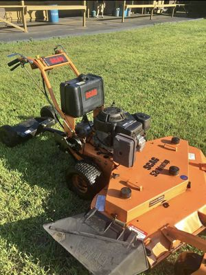 """52"""" Scag lawn mower (Great condition) for Sale in CT, US"""