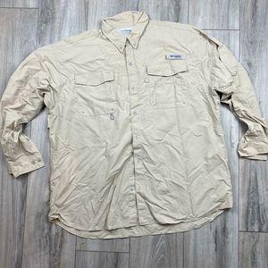 Columbia PFG long sleeve* men's xxl for Sale in Spokane, WA