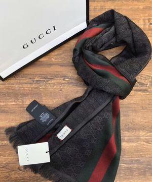 Gucci scarf for Sale in Boston, MA