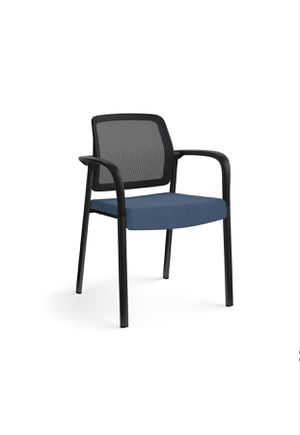 Allsteel Relate Side Office Conference seating area Chair for Sale in Phoenix, AZ
