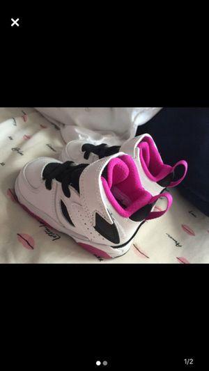 Jordan size 4c for Sale in The Bronx, NY