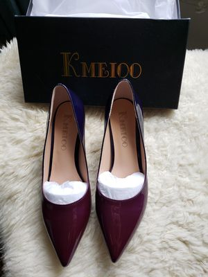 "Size 6 High Heels 3 1/4"" Tall for Sale in Woodbridge, VA"