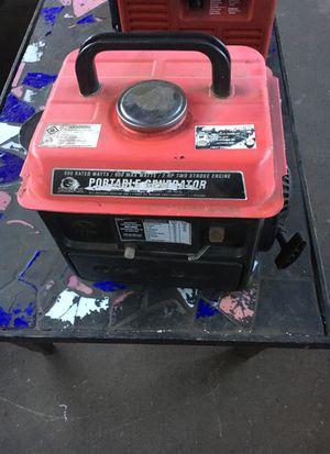 Little generator 2 stroke for Sale in Portland, OR