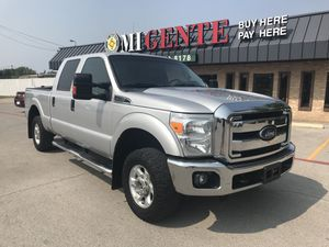 2011 Ford 250 Gasoline - $3500 down for Sale in Dallas, TX