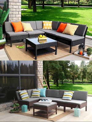 Outdoor patio furniture for Sale in Garden Grove, CA