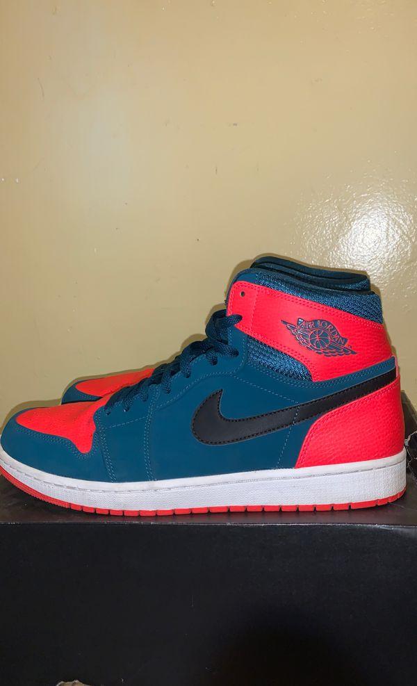 Air Jordan Retro 1 high tops