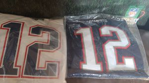 Patriots .Brady Jersey size XL..2x and 3x left.... for Sale in Burbank, IL