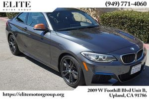 2016 BMW 2 Series for Sale in Upland, CA