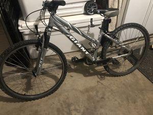 Mountain bike and kids bike for Sale in Grand Prairie, TX