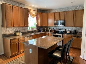 Kitchen cabinets for Sale in Alexandria, VA