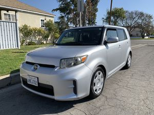2011 TOYOTA SCION XB for Sale in East Los Angeles, CA