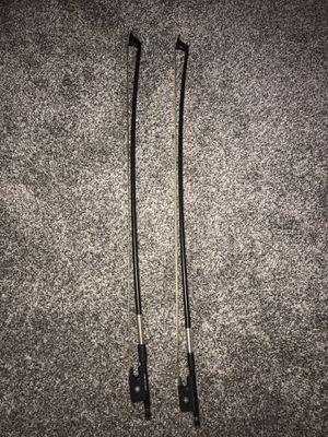 Two orchestra cello bows for Sale in Prospect, KY