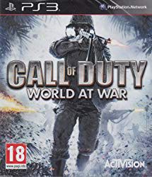Call of Duty World at War for Sale in Marietta, OH