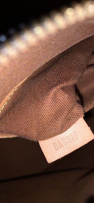 Louis Vuitton Alma Bag for Sale in Reynoldsburg, OH