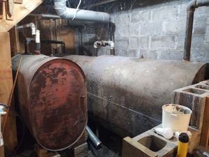 Fuel for heating: 3 tanks of oil for Sale in Watkins Glen, NY
