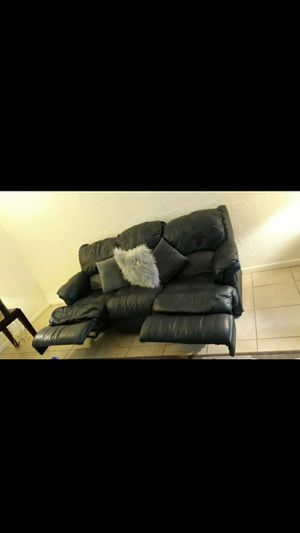Recliner couches for Sale in Winter Haven, FL