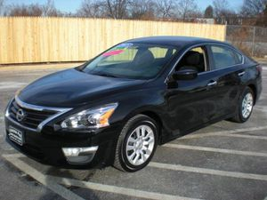 2015 Nissan Altima for Sale in Sharon Hill, PA