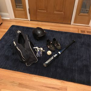 6-Piece Baseball Set for Sale in Arlington Heights, IL
