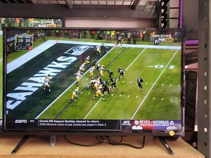 """32"""" led smart TV AVAILABLE by vizio WITH CHROMECAST. BRAND NEW. 1 year warranty for Sale in Los Angeles, CA"""