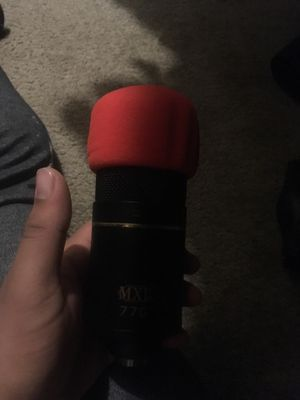 MXL 770 Condenser Microphone for Sale in Riverdale Park, MD