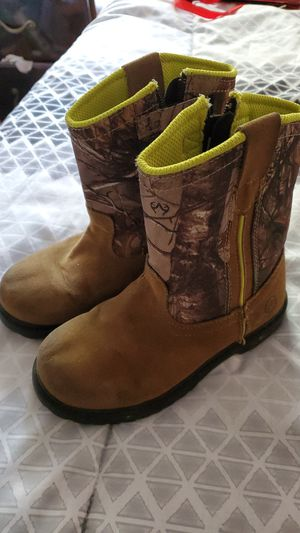 Boots for Sale in Grand Saline, TX