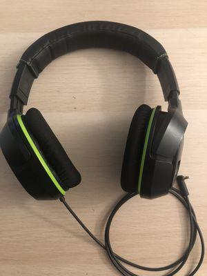 Turtle Beach Gaming Headphones for Sale in Placentia, CA