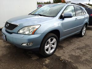 Lexus RX350 for Sale in Wood Village, OR