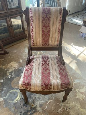 Wooden Chair $85 OBO for Sale in Brentwood, TN