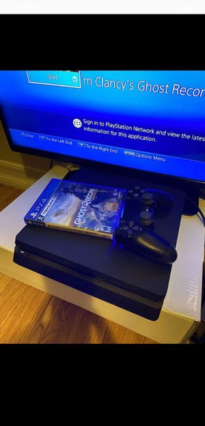 PS 4 for Sale in Anchorage, AK