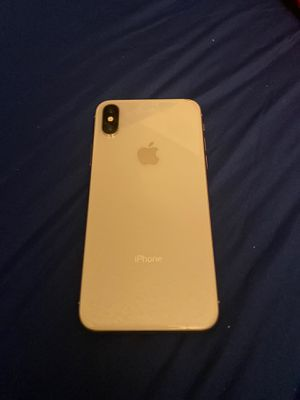 iPhone X for Sale in Long Beach, CA