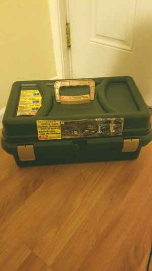 Sports utility case for Sale in Puyallup, WA