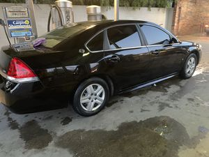 09 chevy impala for Sale in Austin, TX