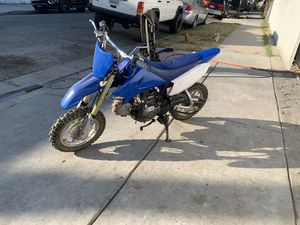 Yamaha ttr 50 for Sale in Los Angeles, CA