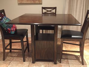 Breakfast kitchen table for Sale in Pasadena, TX