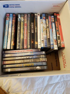 DVDs for Sale in Newburgh, IN