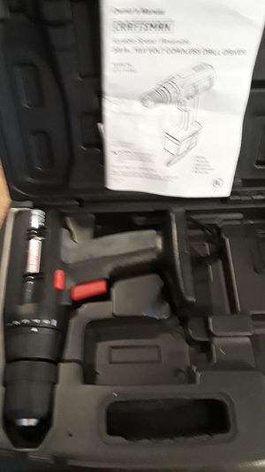 Craftsman drill $20 for Sale in Port Acres, TX